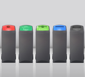 Office Recycling Bins | Street Recycling Bins | Office Recycling Containers  | Recycling Bins For Sale